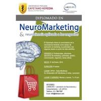 Diplomado en NeuroMarketing y Neurociencia aplicada a los Negocios