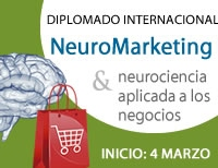 Diplomado Internacional en NeuroMarketing y Neurociencia aplicada a los Negocios