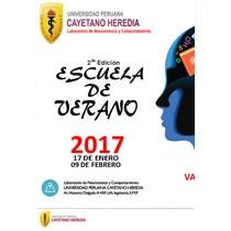 Escuela de Verano en Neurociencia 2017