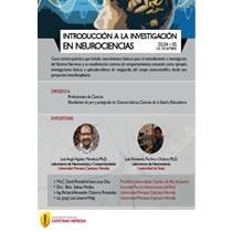 Curso: Introducción a la Investigación en Neurociencia 2015